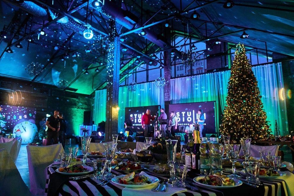 Новый 2020: как выбирать ресторан на новогоднюю ночь?