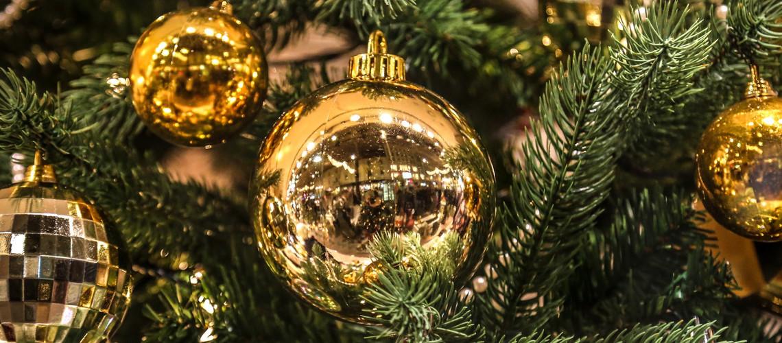 Нарушая традиции: новогодний корпоратив после Нового года
