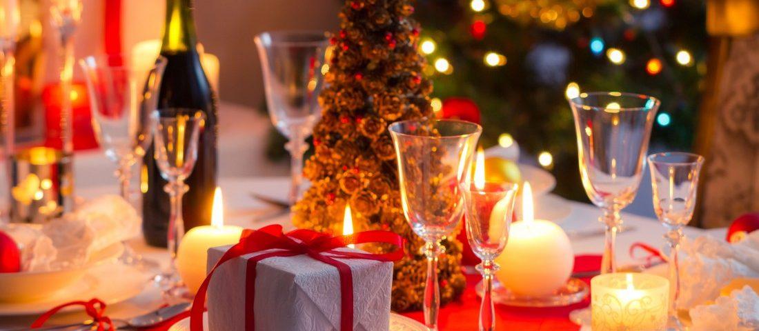 Как вести себя на Новый Год в ресторане