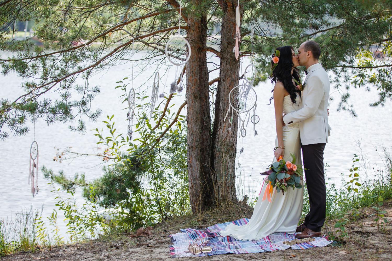 """Свадебный """"бохо"""": как оформить торжество"""