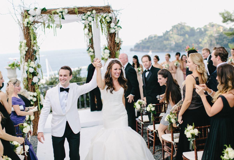 Свадьба в сети: что публиковать, а что нет?