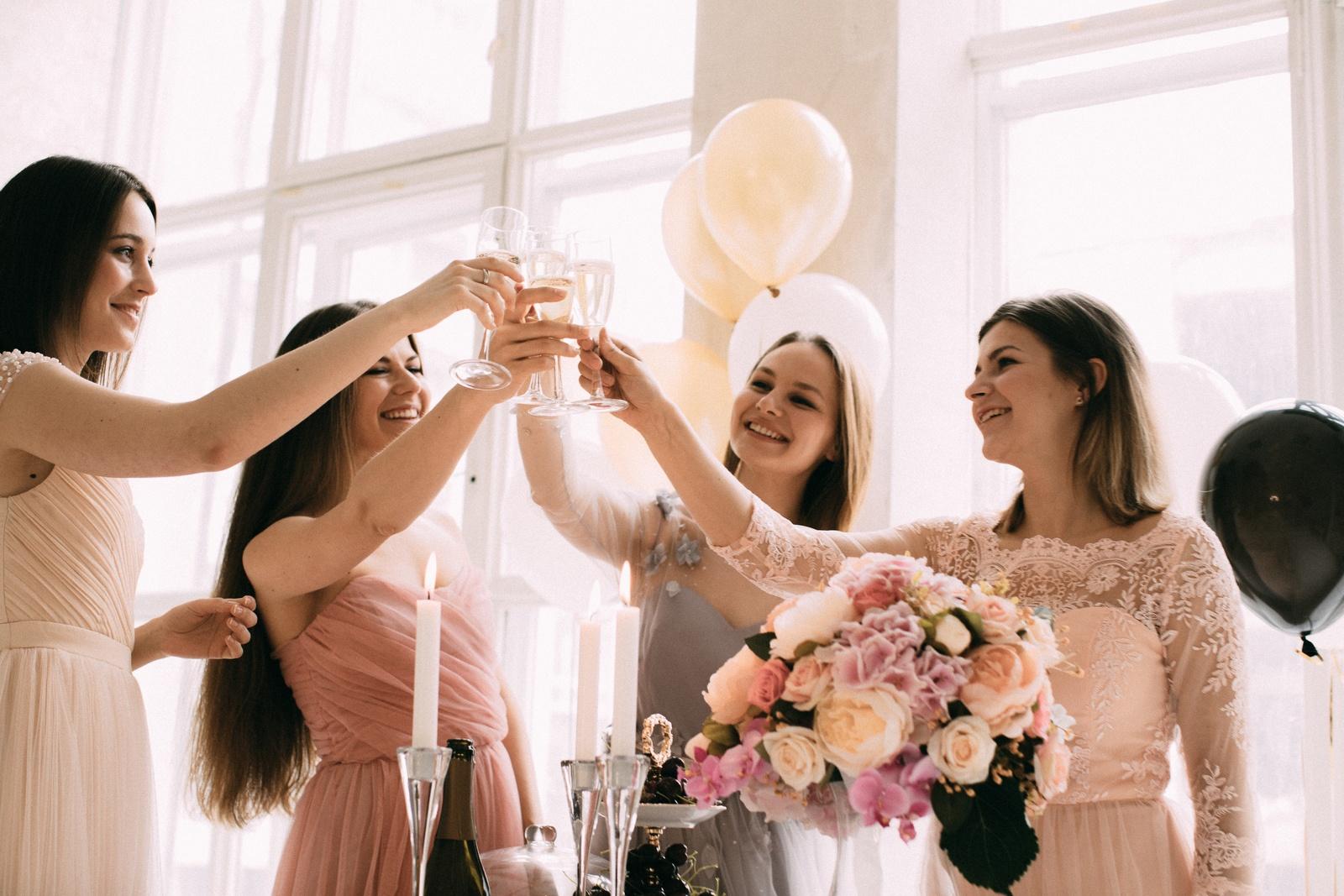 Доступный стиль: как не потратить на свадебный декор миллионы