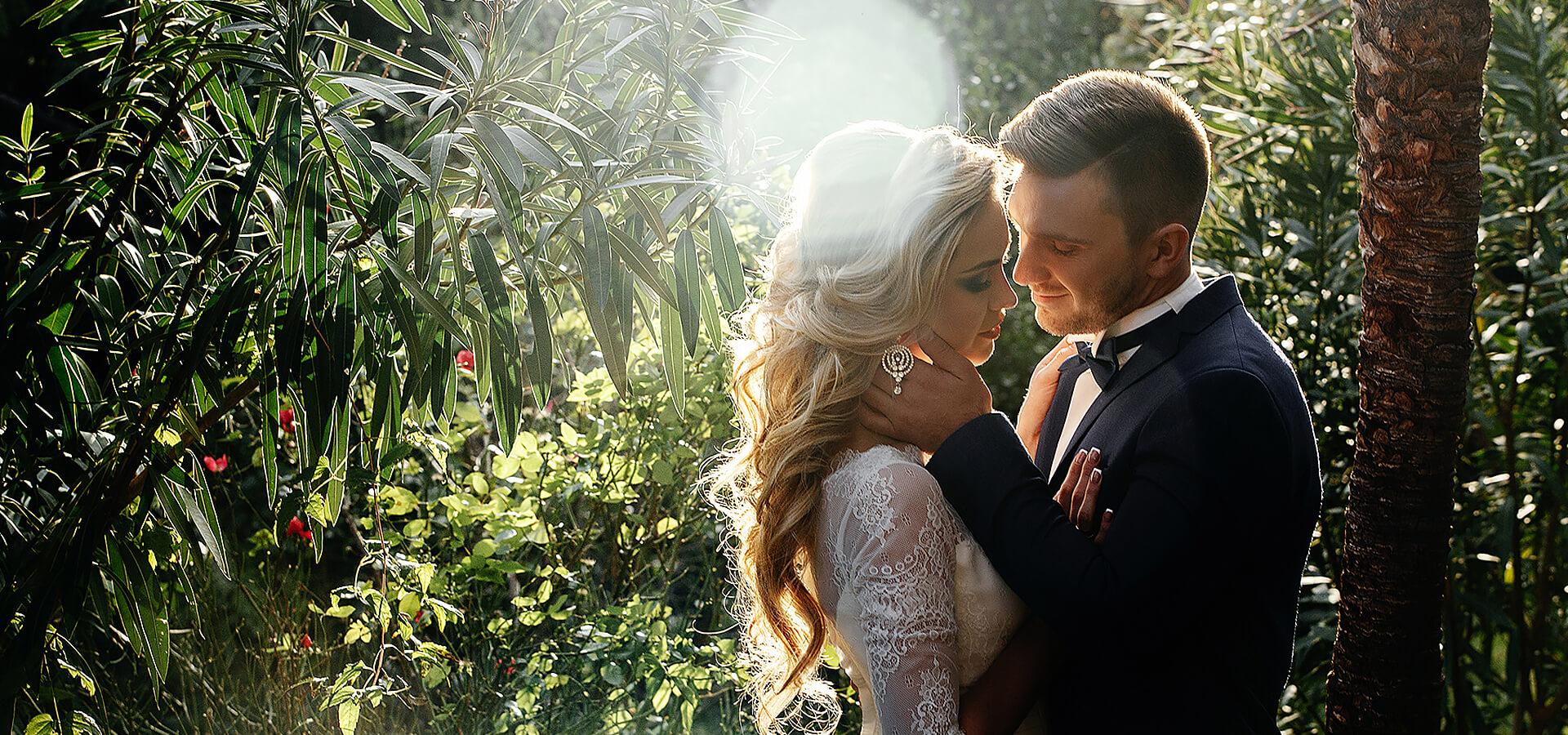 Правила хорошей свадьбы
