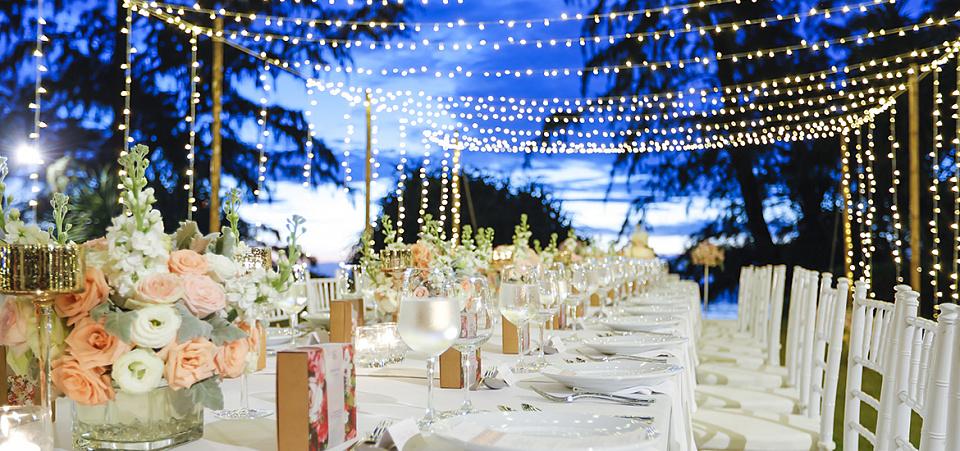 Свадебный банкет: как сэкономить