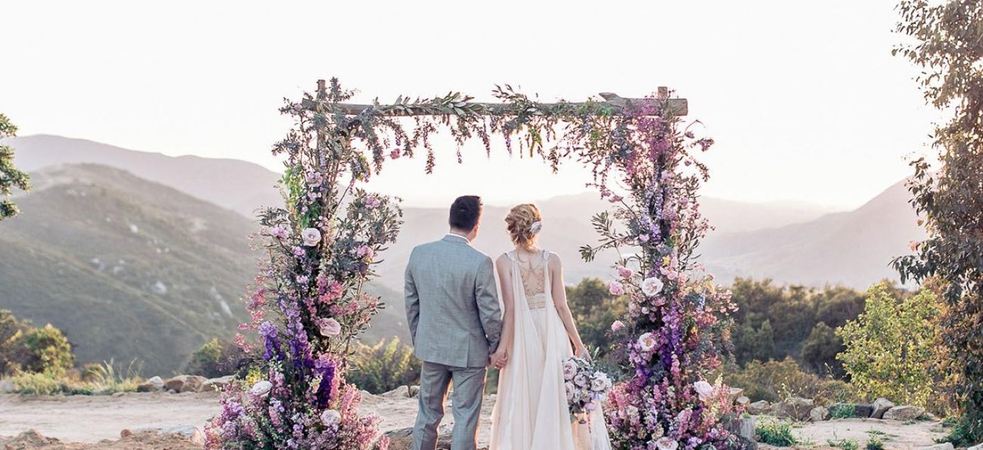 Свадебный пазл: как рассчитать праздничный бюджет