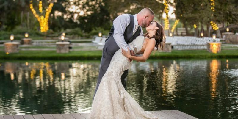 Летняя свадьба: что предусмотреть?