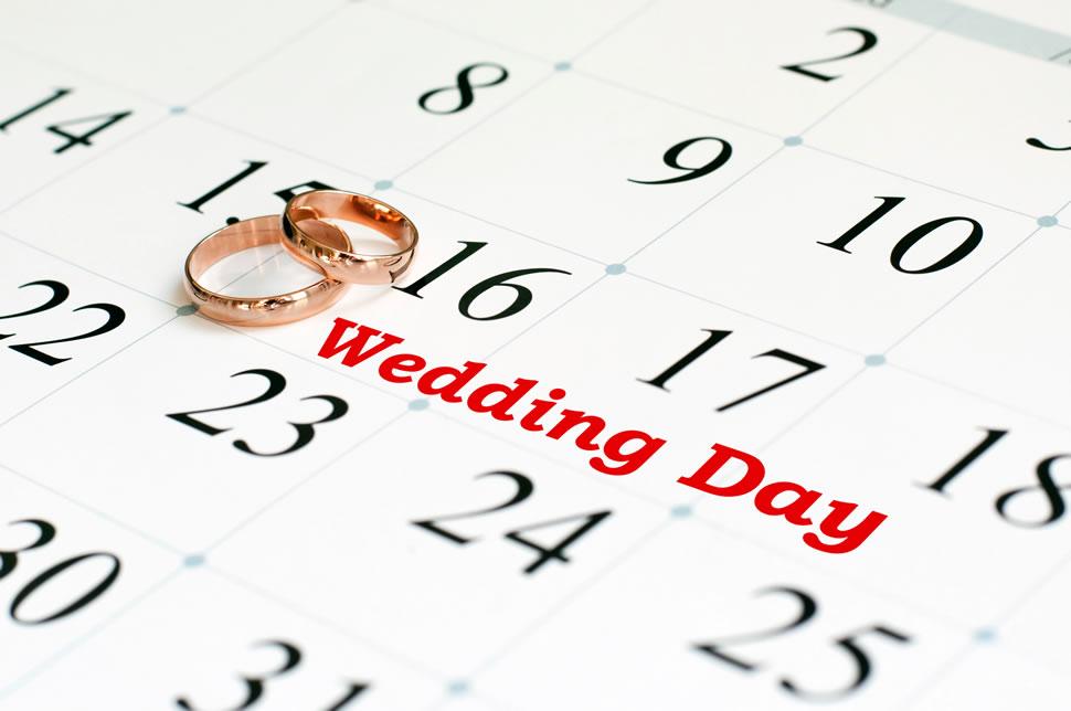 Подготовка к свадьбе: что нужно помнить невесте?