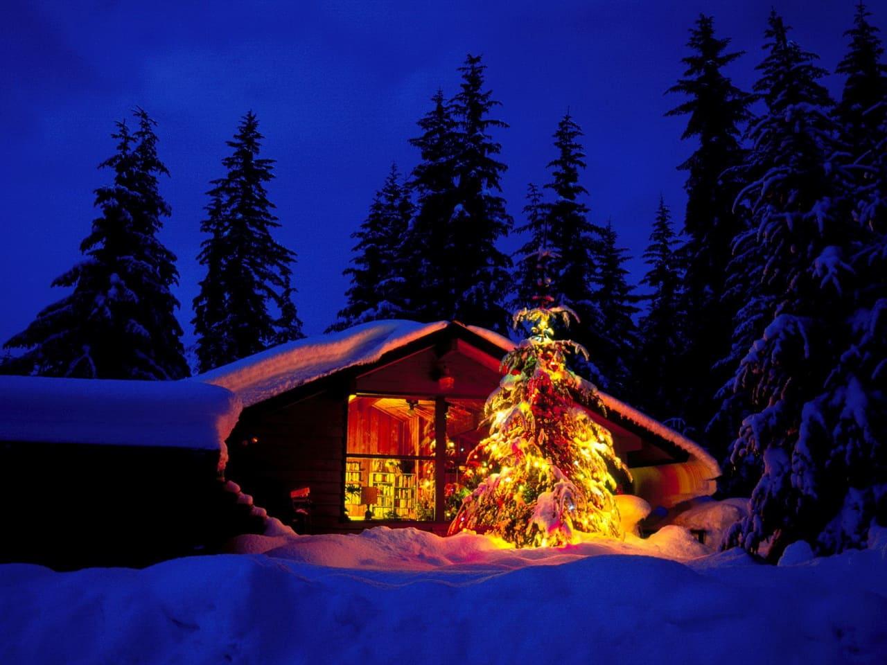 Как провести новогоднюю ночь 2021?