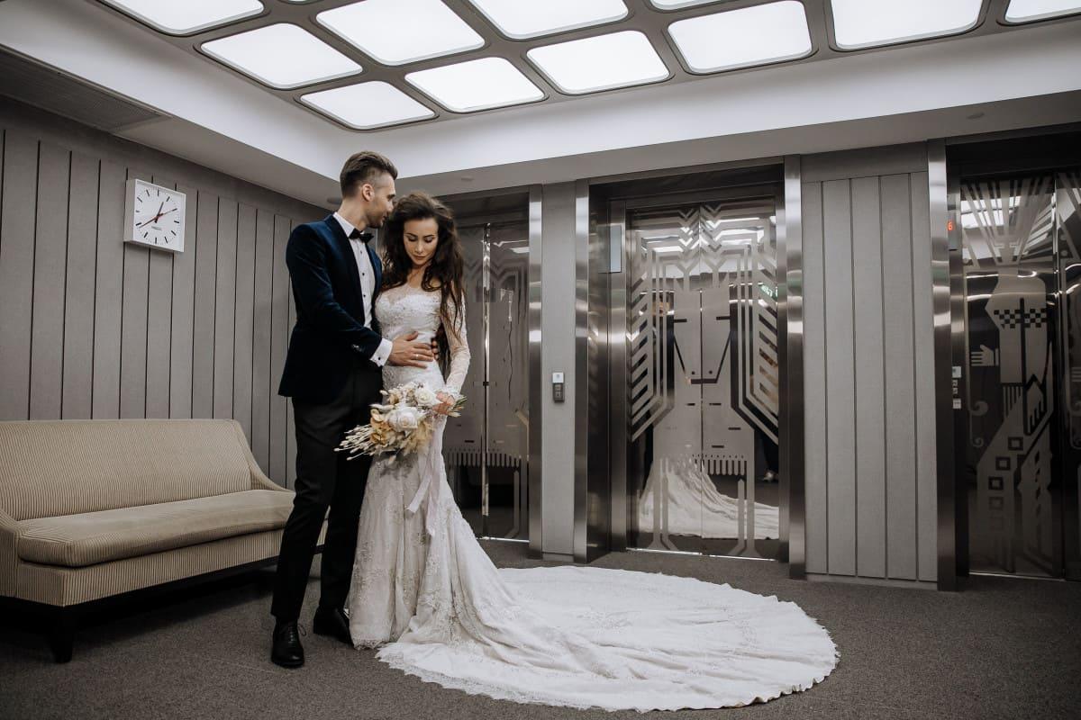 Новый тренд: свадебные бранчи