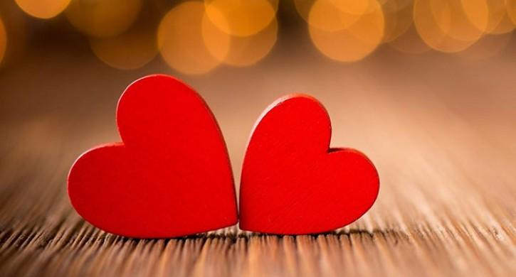 День всех влюбленных в ресторане E11EVEN