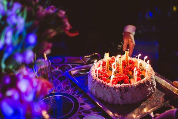 Как организовать день рождения-сюрприз?