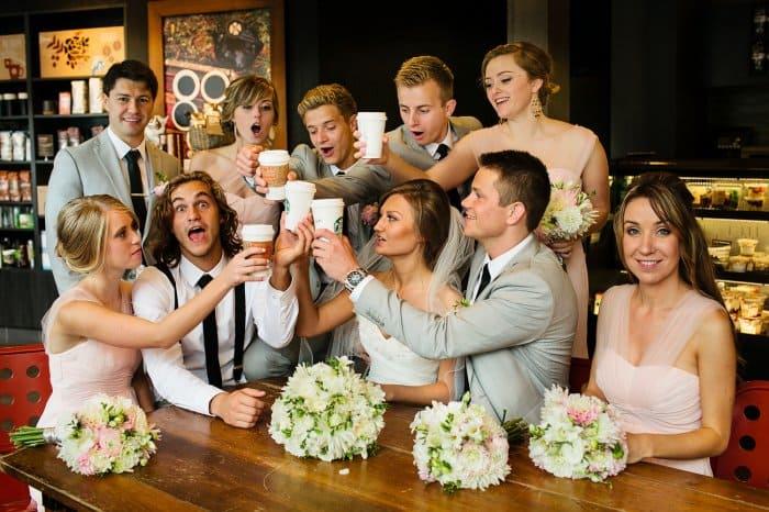 Экономим свадебный бюджет или что нужно знать о бюджетной свадьбе