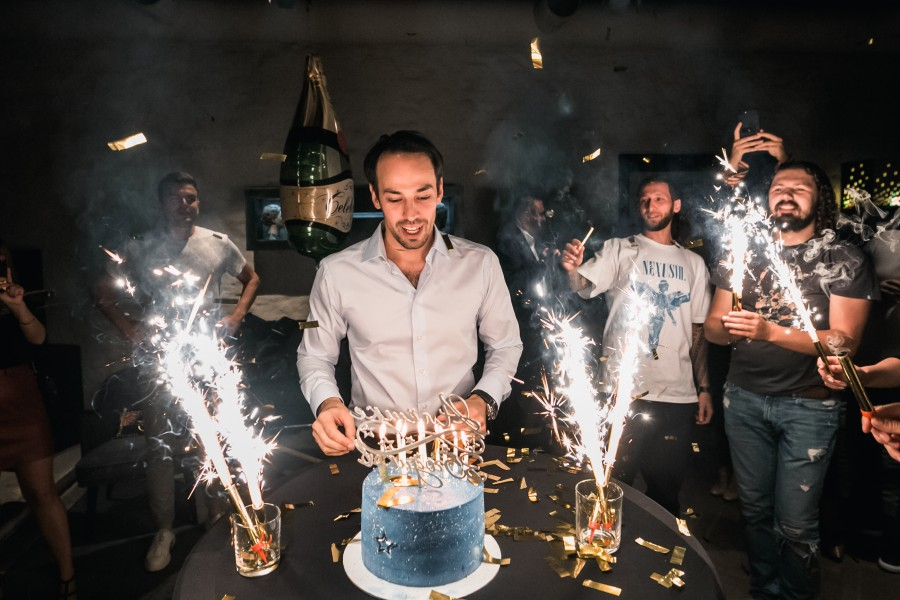 Советы для яркого дня рождения в ресторане