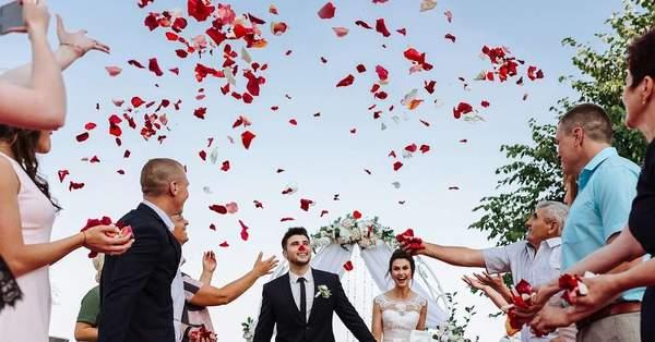 Что может вызвать недовольство гостей на свадьбе и как этого не допустить