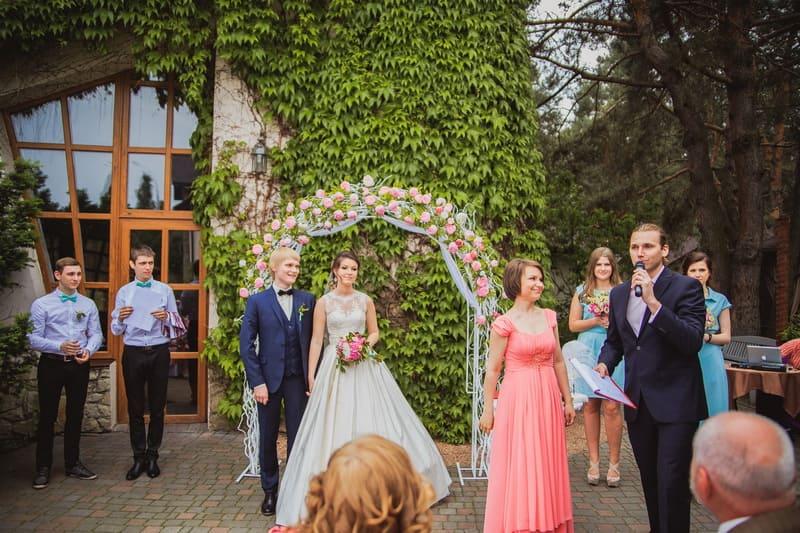 Как организовать небольшую свадьбу: советы и лайфхаки