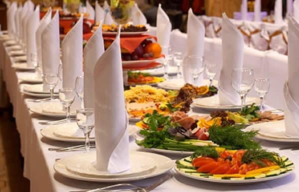 Отпраздновать юбилей в ресторане грамотно: четыре правила