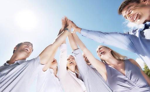 Корпоративный тимбилдинг: отмечаем юбилей фирмы