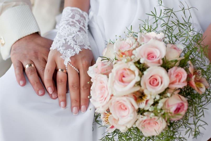 Традиции празднования деревянной, хрустальной и фарфоровой свадьбы